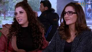 مسلسل قسمة و حب الحلقة 9 التاسعة    Qossmeh wa hob HD