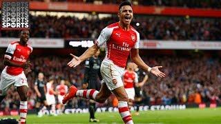 Alexis Sanchez Should Lead an Arsenal Exodus This Summer