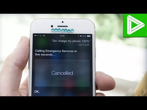 10 Things You Should Never Say to Siri