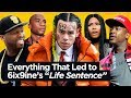 Everything That Led to 6ix9ine's Possible Life Sentence