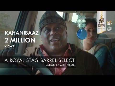 Xxx Mp4 KAHANIBAAZ I ASHISH VIDYARTHI I BARREL SELECT LARGE SHORT FILMS 3gp Sex