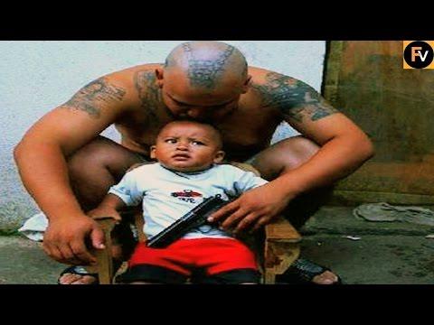 10 Most Dangerous Gangs In The World