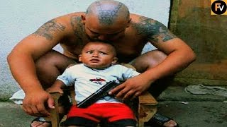 10 Most Dangerous Gangs In The World