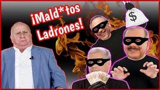 Caliente🔥 El Dr. Fadul revela todo lo que se mueve ahora que los ladrones encendieron Punta Catalina