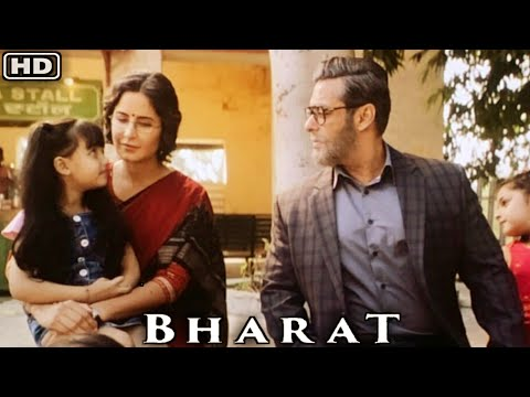 Xxx Mp4 BHARAT Film 39 S Salman Khan Amp Katrina Kaif Exclusive 70 Year 39 S Old Look Full Of Review 3gp Sex