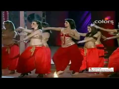 Katrina Kaif - 5 in 1 Dance Performance - Apsara Awards