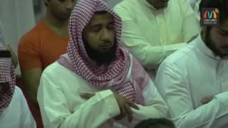 صلاة القيام ليلة 27 رمضان للشيخ عبد الرحمن العوسي