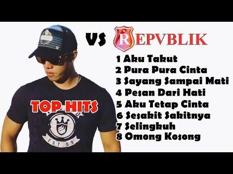 Ruri VS Repvblik Top Hits