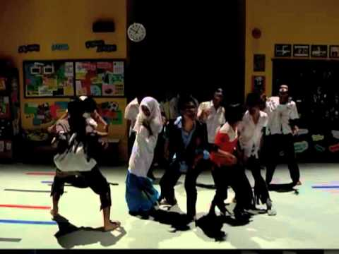 School of Zombies Full Episode - Waktu Rehat - Disney Channel Asia