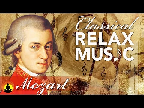 Music for Stress Relief Classical Music for Relaxation Instrumental Music Mozart ♫E092