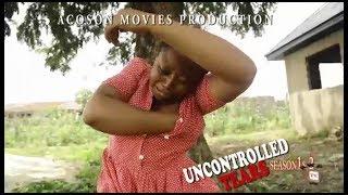 uncontrolable Tears