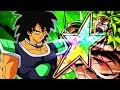 Download Video Download DRAGON BALL SUPER BROLY IS FINALLY HERE! 100% RAINBOW STAR F2P BROLY SHOWCASE! (DBZ: Dokkan Battle) 3GP MP4 FLV