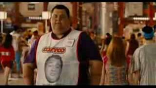 Best of Idiocracy - Welcome to Costco