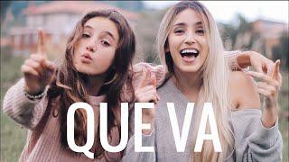 Que va – Alex Sensation ft. Ozuna – Xandra Garsem y Raquel Fourmy Cover