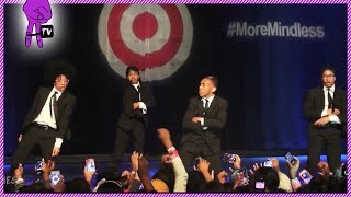 Mindless Behavior - Best Movie Moments- Mindless Takeover Ep 108