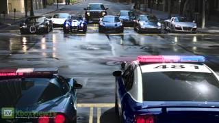 NFS Most Wanted (2012) | Live-Action Trailer [EN] (2012) | FULL HD