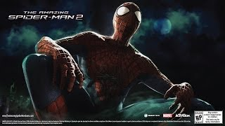 The Amazing Spider Man 2 Walkthrough Complete Game Movie