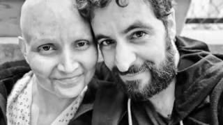 Kanser Hastası Eşinin Fotoğraflarını Çeken Adam