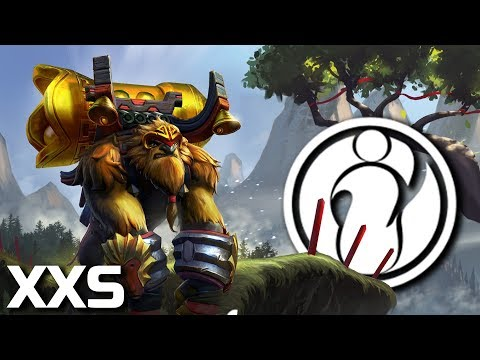 Xxx Mp4 How To Play The Perfect Earthshaker Vs Liquid By IG Xxs TI7 Dota 2 3gp Sex