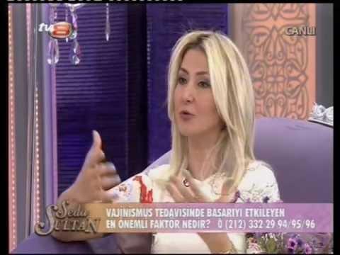 Vajinismus Ankara, Eva Kadın Sağlığı, Op. Dr. Ebru Zülfikaroğlu