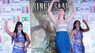 Crowd goes crazy at Singh Saab The Great Promotion