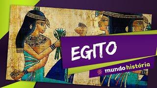 Egito - Mundo História - ENEM
