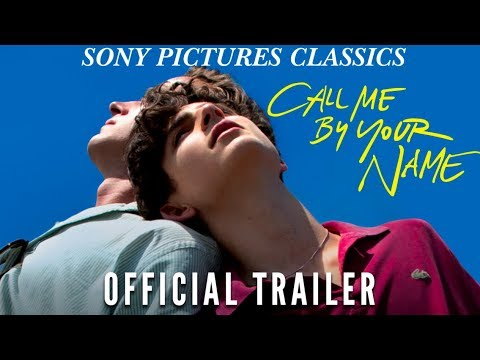 Xxx Mp4 Call Me By Your Name Official Trailer HD 2017 3gp Sex