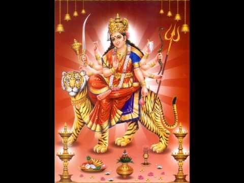 Durga Chalisa Part 1