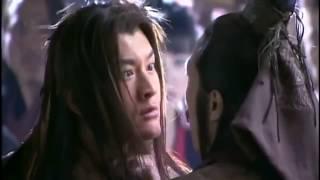 Guo Jing vs Yang Guo