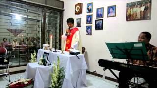 Tuhan Kasihanilah Kami - Lauda Sion. Voca Servitae
