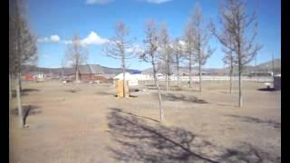 MS Guest House - Hatgal - Mongolia !