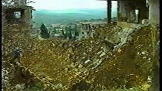 78th Irish Battilion, Lebanon, 1996