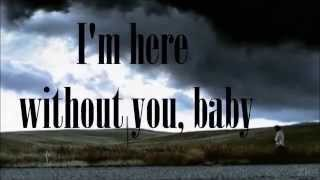 Boyce Avenue - Here Without You -Music Video+Lyrics 2014 [HD] 3 Doors Down