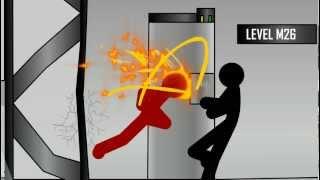 Breaking Rust- Stick Fight [HD] by Kensei Thomas