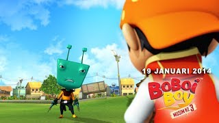 Boboiboy Musim 3 Episode 3 [Full]