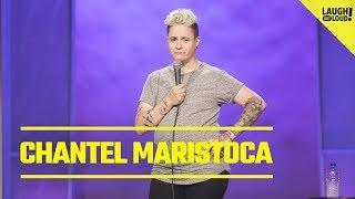 Stand Up Comedian Chantel Marostica Thinks She Can Sing Like Rihanna