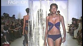 FENDI Spring Summer 2003 Milan - Fashion Channel