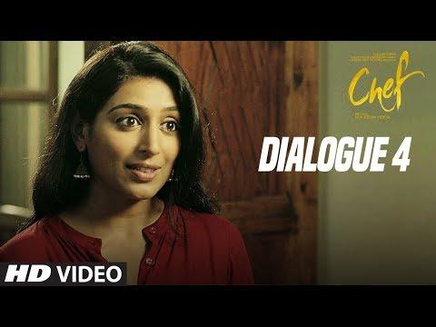 Zindagi Mey Apna Passion Ek Bar Miljaaye: Chef (Dialogue Promo 4) | Saif Ali Khan | Padmapriya
