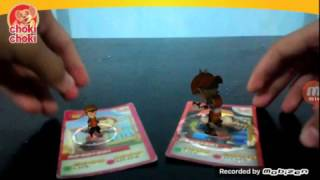 Boboiboy vs Boboybot Game Card
