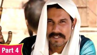 Rang Rasiya (2014) | Randeep Hooda, Nandana Sen | Hindi Movie Part 4 of 8