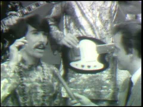 Xxx Mp4 American Bandstand 1967 Interview Strawberry Alarm Clock 3gp Sex