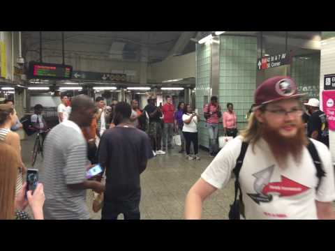 Xxx Mp4 John Legend Quot All Of Me Quot New York Concert In The Subway 3gp Sex