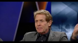 Skip Bayless boxing knowledge EXPOSED by Floyd Mayweather Sr!!!