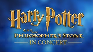 End Titles Theme - Harry Potter and The Philosopher Stone In Concert