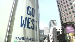 Bank of the West Recruiting Video