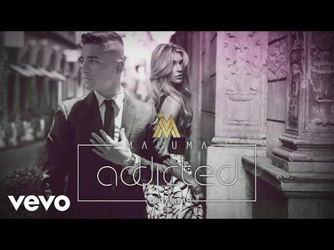 Maluma - Addicted (Lyric Video)