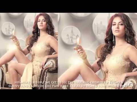 Xxx Mp4 Sunny Leone Hot Romance Rajneesh Duggal Beimaan 3gp Sex