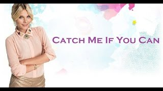 Soy Luna 2 - Letra Catch Me If You Can