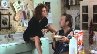 Bull Durham  Do you want to dance?