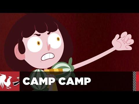 Camp Camp, Episode 7 - Romeo & Juliet II: Love Resurrected